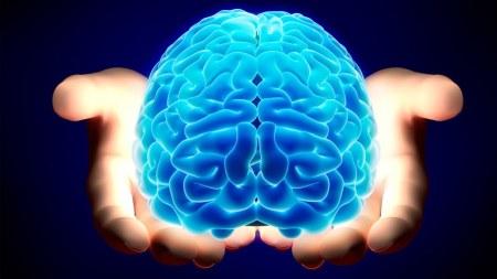Psychické zdravie Mozog_-_svieti